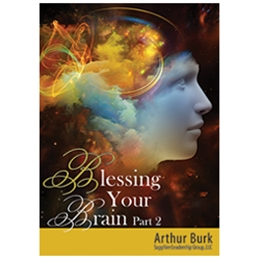 Blessing Your Brain Part 2 - 5 CD Set