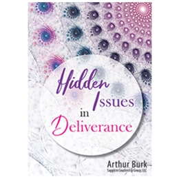 Hidden Issues in Deliverance - 5 CD Set
