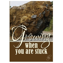 Growing when you are Stuck - Download - CD - 02