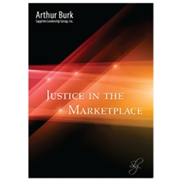 Justice in the Marketplace - 5 CD set