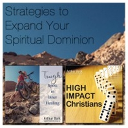 Strategies to Expand your Spiritual Dominion - Bundle
